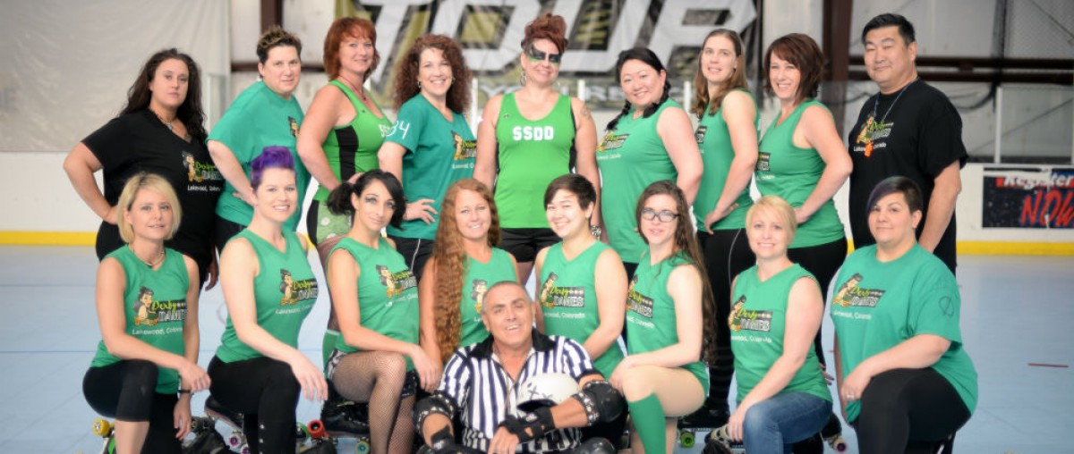 South Side Derby Dames